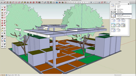 IMSI/Design Launched DesignCAD 3D MAX 2016 With New Sketchup Important Option | BIM Forum | Scoop.it