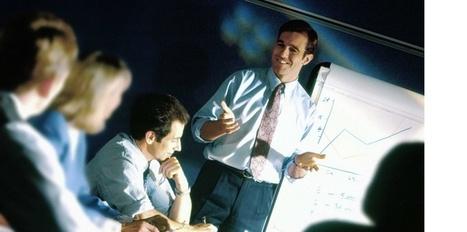 Les cadres attentifs en réunion... pendant 52 minutes | Entretiens Professionnels | Scoop.it