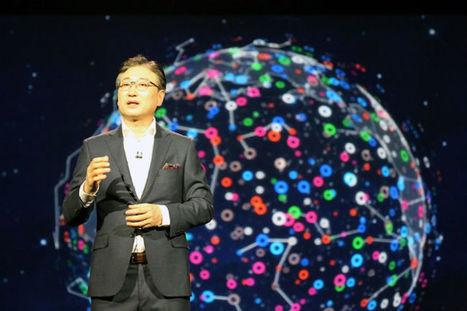 [Voiture connectée] Samsung débourse 8 milliards de dollars dans la voiture connectée | Objets connectés et internet des objets | Scoop.it