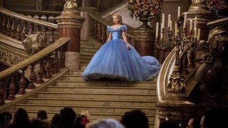 'Cinderella': Behind the Magic With Oscar-Winning Production Designer Dante Ferretti | Le Marche another Italy | Scoop.it