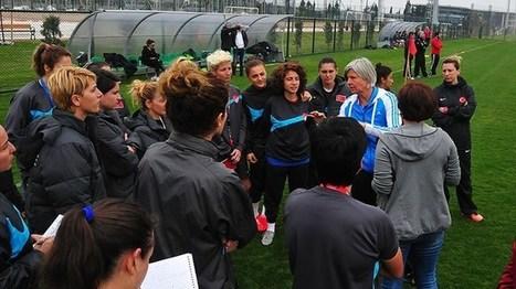 Coach Education - News - Football development – UEFA.org | Partnership Development Newsletter | Scoop.it