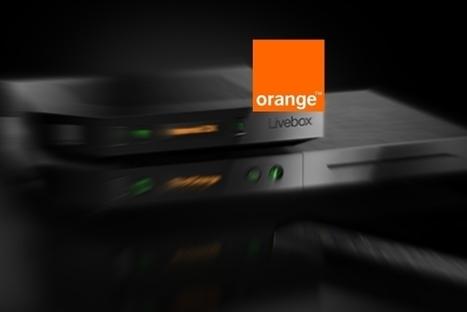 Orange : les abonnés Sosh vont enfin avoir droit à une Livebox... vieille de trois ans   Freewares   Scoop.it
