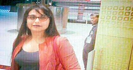 अरे! इटली से अकेली मुंबई लौटीं रानी मुखर्जी | Entertainment News in Hindi | Scoop.it