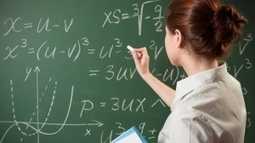 Canada's math, science lag bad for economy, report says   Relevant studies   Scoop.it