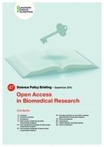 Acceso abierto a la investigación biómédica   Acceso Abierto a la ciencia y a la investigación   Scoop.it