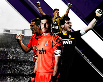 New Casillas wallpaper HD 2013 - 2014 | FULL HD (High Definition) Wallpapers, Pictures For Desktop & Backgrounds | Real Madrid WALLPAPERS, PICTURES FOR DESKTOP & BACKGROUNDS | Scoop.it