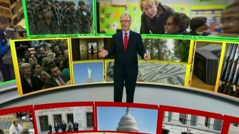 10 ways a government shutdown would affect your daily life | Shelby's Geography 101 Portfolio | Scoop.it