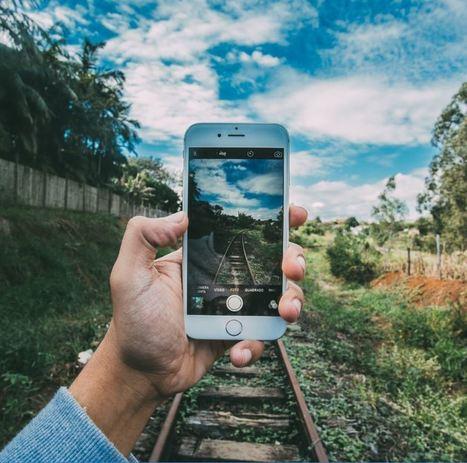 Sociala medier bör vara en självklar del av mediemixen   Kommunikation och mediebruk   Scoop.it