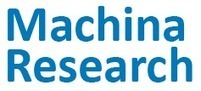 Ten Predictions for IoT and M2M in 2015 | Machina Research | The future of work | Scoop.it