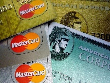 Here are the credit card networks you need to know   finance   Scoop.it