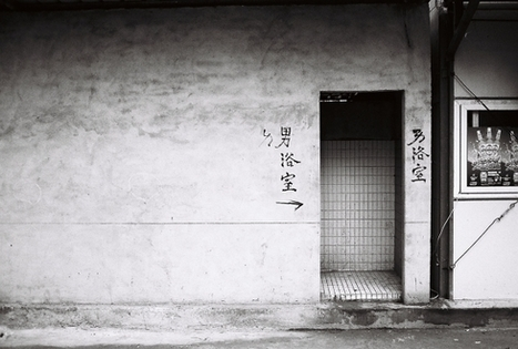 Point and Shoot's Big Three - Lomography | Contax T3 | Scoop.it