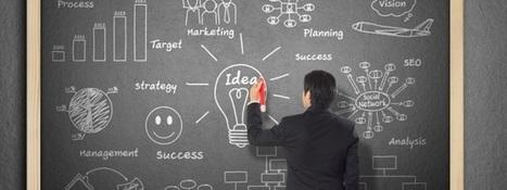 Business plan, formation : le BA-Ba avant de créer | Création d'entreprise | Scoop.it
