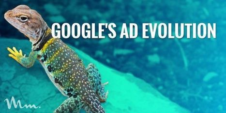 How to Profit from Google's Fundamental Advertising Changes | Online Marketing Resources | Scoop.it