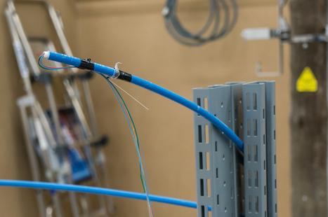 Yvelines - Très haut débit : un déploiement à deux vitesses ? | Broadband78 | Scoop.it