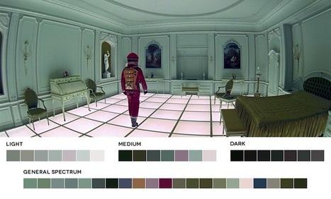 MOVIES IN COLOR - La Cinematografía y el uso del Color - edgargonzalez.com | Flow: Inspiración | Scoop.it