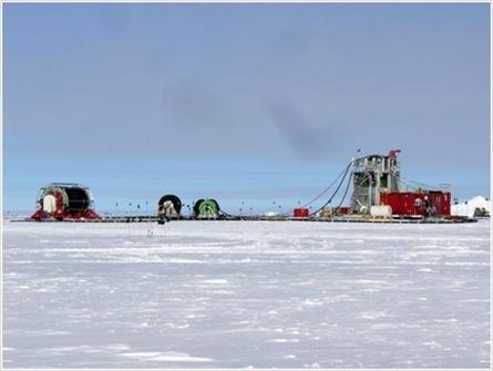 Το παρατηρητήριο νετρίνων IceCube στην Ανταρκτική ανίχνευσε ταλαντώσεις νετρίνων υψηλής ενέργειας | physics4u | Scoop.it