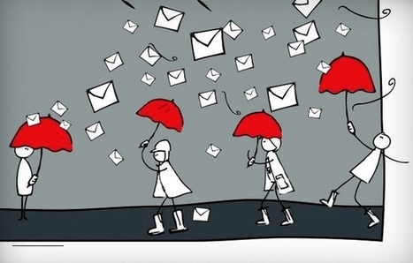 7 Myths of Email Marketing (Infographic) | Digital-News on Scoop.it today | Scoop.it