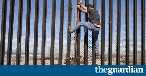 A Touch Of Irony: Palestinian Artist Exposes Absurdity Of Mexican - United States Border Wall | Riverside Immigration Attorney | Scoop.it