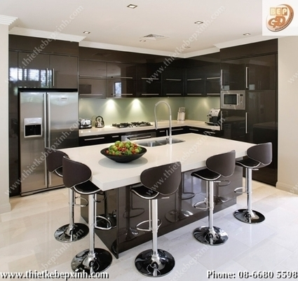 Dụng Cụ Nhà Bếp, Thiết Bị Nhà Bếp, Tủ Bếp. | THIẾT KẾ NỘI THẤT - THIẾT KẾ NHÀ BẾP - THIẾT TỦ BẾP HIỆN ĐẠI - THIẾT KẾ TỦ BẾP GỖ | Scoop.it