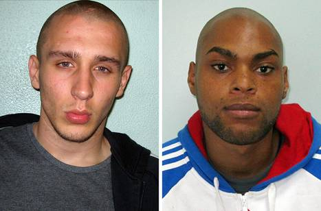 Men convicted of 'Good Samaritan'ethnic riots mugging did not have fair trail   The Indigenous Uprising of the British Isles   Scoop.it