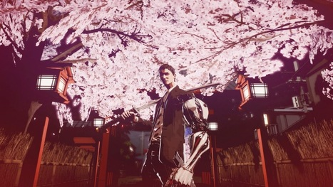 Download Killer Is Dead Full Pc Game - Fully Gaming World | Fully Gaming World | Scoop.it