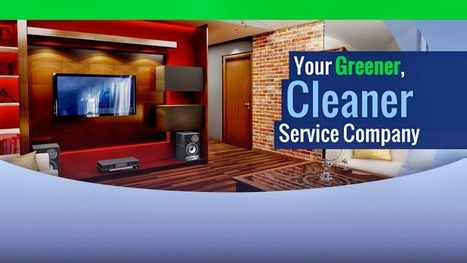 Phoenix Janitorial and Maintenance Services - Google+ | Janitorial Cleaning Services in Brooklyn | Scoop.it