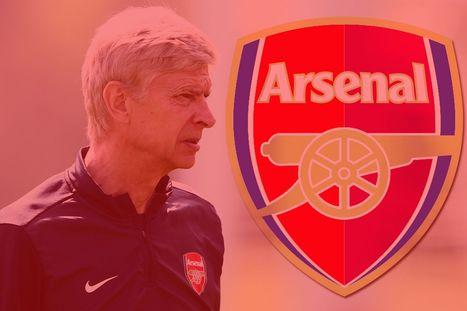 Arsenal Premier League fixtures 2014-15: Find out who the Gunners have got ... - Mirror.co.uk   Premier League   Scoop.it