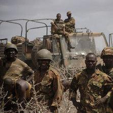 Kenya's role in Somalia questioned in US Senate   Africa   Scoop.it