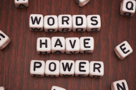 100 Power Words to Make Your Blog Writing Amazing | Blogs | Scoop.it