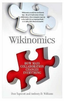Assignment 3: Review of 'Wikinomics: How Mass Collaboration Changes Everything"