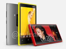 Harga Spesifikasi Handphone Nokia Lumia 920 | Daftar Harga Handphone Terbaru | Scoop.it