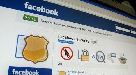 Pas futiles : petit guide des usages potentiels des hashtags sur Facebook | Réseaux Sociaux | E-marketing | Scoop.it