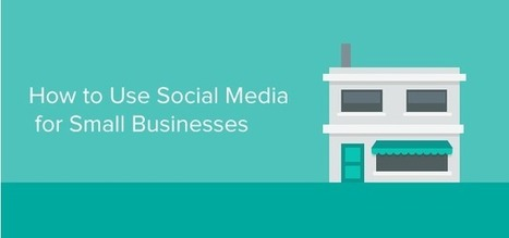 How to Use Social Media for Small and Medium Business SMEs ? | Adoption of Mobile Social Media as a Strategic Marketing Platform and Tool in SMEs | Scoop.it