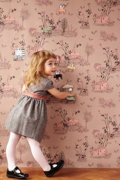 5 Interactive Wallpapers for Kids | Wallpaper | Scoop.it