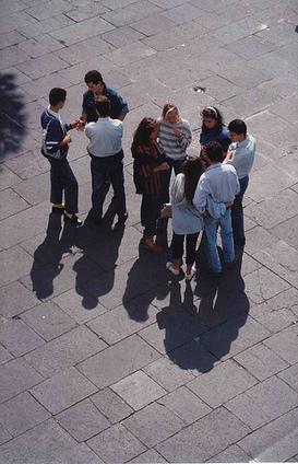 Urban life coaching 8: Il Dono del Conflitto   Crescita Personale   coach and coaching   Scoop.it