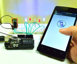 Voice Activated Arduino (Bluetooth + Android) | Arduino in the Classroom | Scoop.it