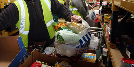 Twitter Reacts To Mail On Sunday Food Banks Story | SocialAction2014 | Scoop.it