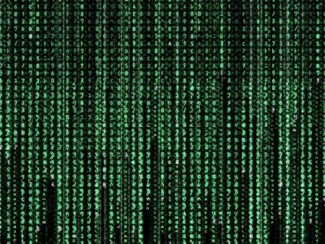 La mitología de The Matrix | Referentes clásicos | Scoop.it