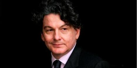 Thierry Breton, PDG du groupe ATOS : | Legally hungry freaks | Scoop.it