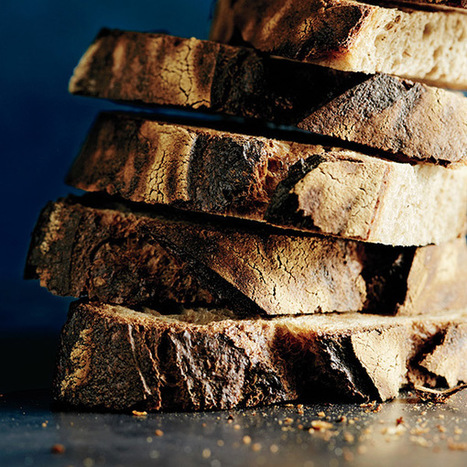 Four Major Myths and Truths About Gluten - SELF | Nutrition Today | Scoop.it