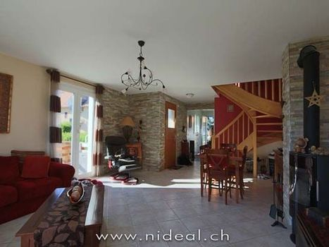 Appartement en duplex | Nideal SA | ALL the WORLD | Scoop.it