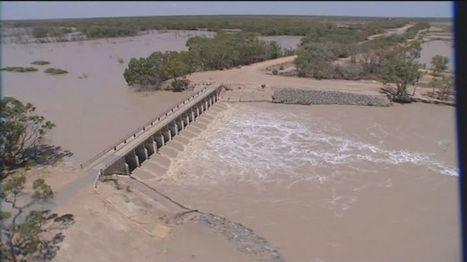 Lateline - 22/11/2012: Australias first Murray-Darling Basin Plan | Murray-Darling Basin Plan | Scoop.it