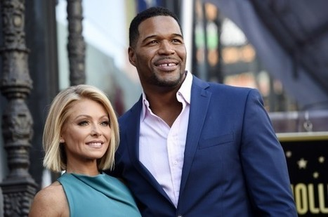 Kelly Ripa's pitch-perfect 'Live!' monologue: How the co-host pulled off a tough moment | Executive Coaching Growth | Scoop.it
