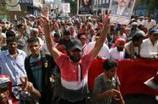 Yemen youths defiant despite power transfer deal | Coveting Freedom | Scoop.it