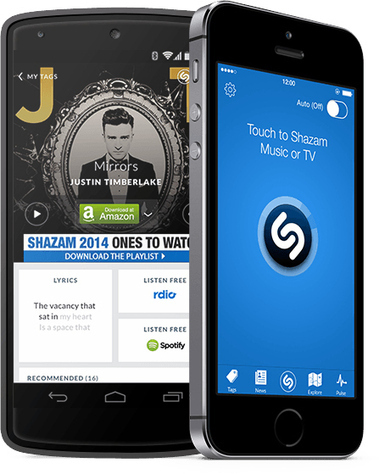 Community Post: The 8 Best Appts To Find THAT Song | Science, Energy and Technology | Scoop.it