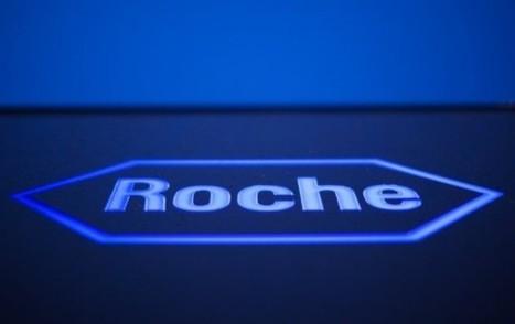 Comment les startups aident le groupe pharmaceutique Roche à innover | e-sante nouveaux usages DMP | Scoop.it