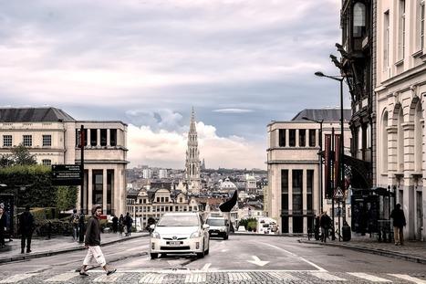 Local life in Brussel met de deeleconomie - Y Fair Productions   Anders en beter   Scoop.it