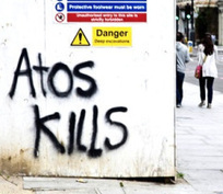 Man arrested and tried in a Secret Court after ATOS assessment - support needed in Nottingham | Trade unions and social activism | Scoop.it