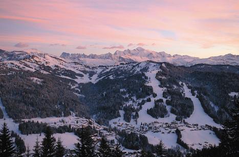 Une Montagne de solutions durables | Tourisme Responsable | Scoop.it