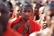 Learning English - Words in the News - Sri Lankan religious tensions | June 6 | Scoop.it